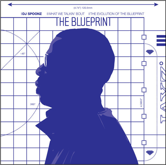 Blueprint 3 avocado la as david letterman asked jay z how is this different from blueprint and blueprint 2 jay z comically replies its 3x better malvernweather Gallery